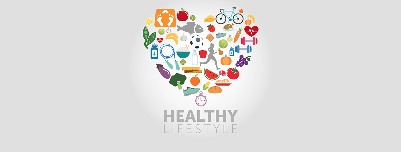 5 healthy habits31082016 - Five Health-Related Behaviors to Support Overall Wellbeing