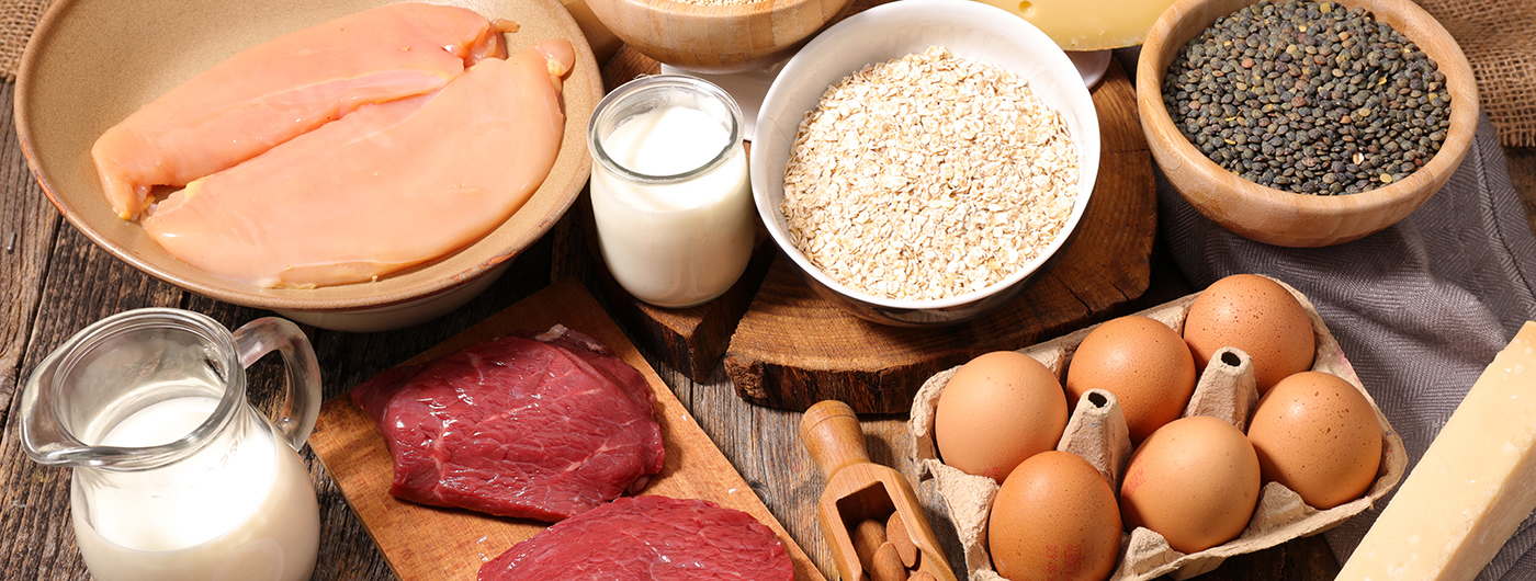 Calculating Your Protein Intake