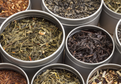 Functional Teas 400x280 - What Are Functional Teas And Why Should You Drink Them?